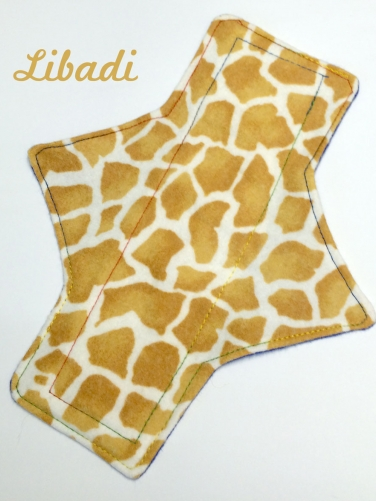 Libadi 501 (Flanell) - S light