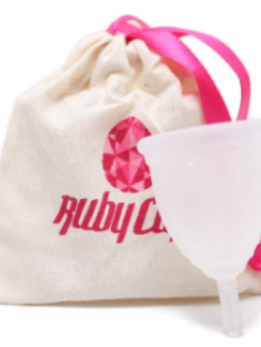 Ruby Cup - M | classic