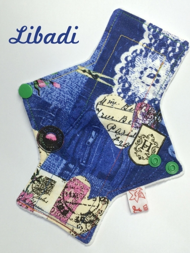 Libadi 377 - S light