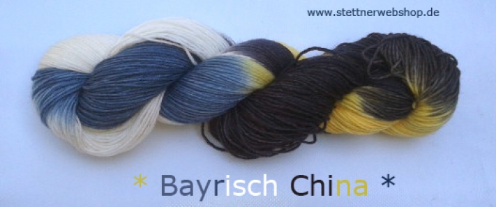 "anabelcolori ""Bayrisch China"""